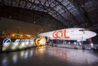 ニュース画像:ブラジルANAC、737 MAXの運航再開を認可