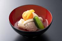 ニュース画像:ANA、12月から機内食で関西特集 フォアグラ・大黒ソースカレー登場