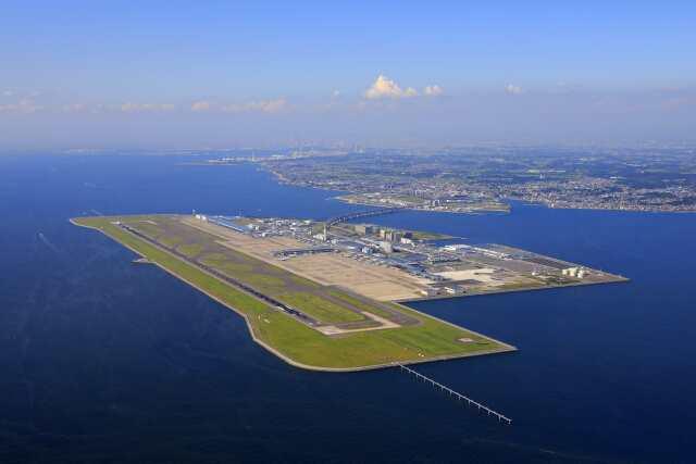 ニュース画像 1枚目:中部国際空港(セントレア)