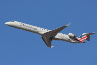 メサ・エア、アメリカン航空とCRJ-900で輸送契約の画像