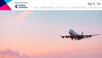 ニュース画像:関西3空港、デジタルカレンダー2021を配信