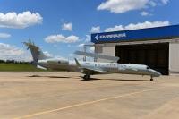 ニュース画像:エンブラエル、ブラジル空軍E-99を近代化