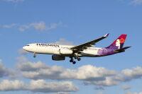 ハワイアン航空、サイバーマンデーセール 春・夏出発分が6.1万円からの画像