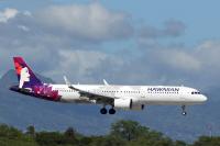 ハワイアン航空、赴任・留学者用に受託手荷物 1個追加無料サービスの画像
