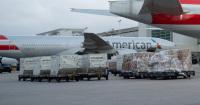 新型コロナ・ワクチン輸送、アメリカで取り扱い進むの画像