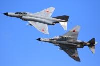 F-4EJ改シシマル、浜松に到着 2021年度からエアーパーク展示の画像