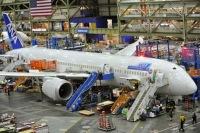 ニュース画像 1枚目:ANA 787-9、画像は「JA836A」