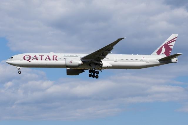 ニュース画像 1枚目:カタール航空イメージ(soranchuさん撮影)