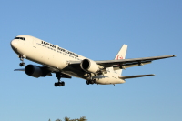 JAL、12月下旬の福島/那覇間のチャーター便 運航中止の画像