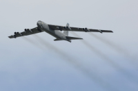 ニュース画像 1枚目:B-52 ストラトフォートレス