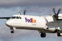 ニュース画像:ATR、EASAからATR 72-600貨物機の認証取得