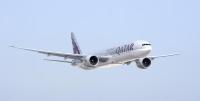 カタール航空、羽田線再開で「カムバック キャンペーン」の画像