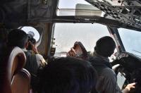 ニュース画像:海自P-3C、11月のソマリア沖活動 飛行回数19回・特異案件なし