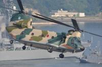 ニュース画像:空自、3月に実施する体験飛行の受付開始