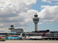 ニュース画像:デルタとKLM、アムステルダム行きで隔離免除 複数回の検査実施