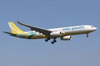 ニュース画像:セブパシフィック航空、A330旅客機を貨物仕様に変更