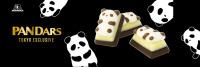 ニュース画像 2枚目:期間限定されるチョコレート「PANDARS(パンダース)」 イメージ