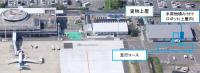 ニュース画像 3枚目:2020年12月の実証実験のエリア