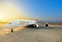 ニュース画像:エミレーツ航空、A380新造機を受領 12月はさらに2機追加