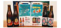 ニュース画像:JTA、クラフトビール「75BEER 飲み比べセット」機内販売
