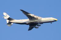 ニュース画像:An-124ルスラン、運航を再開