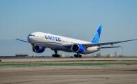 ニュース画像:ユナイテッド航空、1月は成田/ニューアーク・グアム線を減便