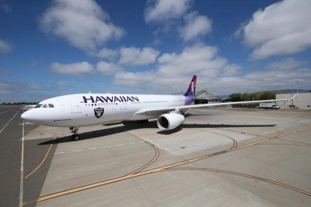 ニュース画像 1枚目:ハワイアン航空 A330-200 「N375HA」