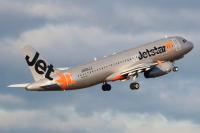 ニュース画像:ジェットスター、1月の国内線 12路線で計773便を減便