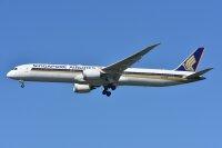 ニュース画像:シンガポール航空とビスタラ、商業的パートナーシップ協定を締結