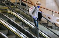 ニュース画像:乗客1人乗せると66ドルの赤字、世界で旅客回復鈍く