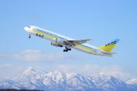 ニュース画像:AIRDO、2021年度中に767-300ERを2機退役