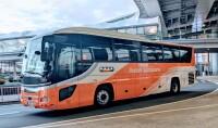 ニュース画像:東京空港交通リムジンンバス、12月16日から入国者専用バスを運行