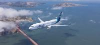 ニュース画像:アラスカ航空とワンワールド、上級会員の相互ステータスを決定