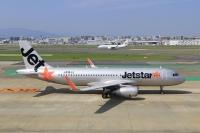 ニュース画像:ジェットスター、1月国内線の減便率60%に拡大
