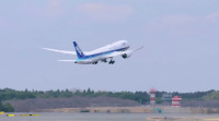 ニュース画像:ANA、成田/深圳線に就航 日本のエアラインで初めて