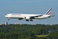 ニュース画像:エールフランス航空、羽田/パリ線を限定再開 年末年始の帰国需要に対応