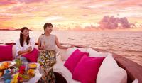 ニュース画像:JALグループ、沖縄「リゾナーレ小浜島」宿泊券あたる搭乗キャンペーン