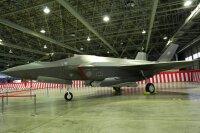ニュース画像 2枚目:第301飛行隊のF-35A 「09-8721」