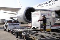ニュース画像:JAL、地上業務で国際基準 「ISAGO」認証取得 成田・羽田で初