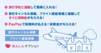 ニュース画像:Yahoo!トラベル、ツアーに「フライト遅延保険」 2時間から補償
