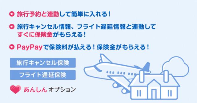 ニュース画像 1枚目:Yahoo!トラベルが「フライト遅延保険」提供開始