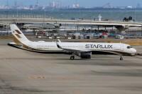 ニュース画像:スターラックス・エアラインズ、関空・成田に2日連続で新規就航