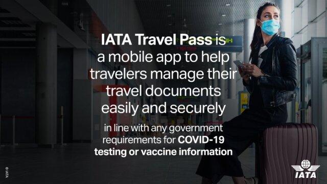 ニュース画像 1枚目:IATA、2020年1月から3月にIATAラベルパスを導入へ