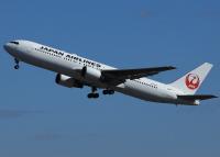 ニュース画像:JAL、ロンドン発セントレア着の臨時便10便運航 2~4月