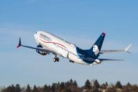 ニュース画像:アエロメヒコ航空、737 MAXの運航を再開へ
