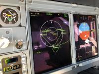 ニュース画像:ハイフライ、A380退役でハート描く