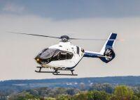 エアバス・ヘリ、H135シリーズの距離・航続時間延長の画像