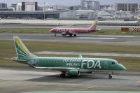 ニュース画像:FDA、8路線でさらに減便 1月5日~11日