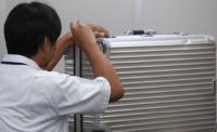 ニュース画像:JALエービーシー、スーツケース修理事業から撤退