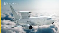 ニュース画像:イギリス空軍、ウェッジテイルをロジーマス空軍基地に配備